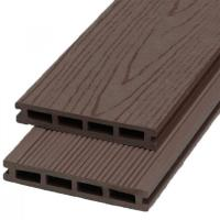 Quality 135*25mm WPC decking with lowest price from sensuwpc for sale