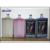 China DX5 Eco Solvent Mimaki Jv33 Ink With SS21/SS1/SS2/ES3/BS3/SB5 Cartridges wholesale
