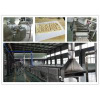 China Customizing Automatic Non-Fried Instant Noodle Line without oil noodle Maker wholesale