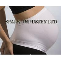 China Large Reusable Marernity Belly Bands With Extra Belly And Lower Back Support For Pregnant wholesale