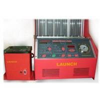 Quality Ultrasonic Tester Fuel Injector Cleaner Machine For BMW / Volkswagen / Benz for sale
