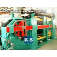 China High Speed Automated Gabion Box Machine / Gabion Production Line wholesale