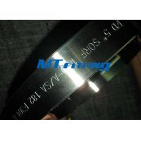 China PN20-420 ASTM A182 F309S / 310S Stainless Steel Slip On Flange ANSI B16.5 wholesale
