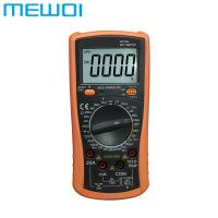 Buy cheap MEWOI890C+Digital Multimeter from wholesalers