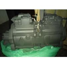 China 1980rpm Hyundai R455 Excavator Hydraulic Piston Pump K5V200DTH-9C1Z 200kgs Gray wholesale