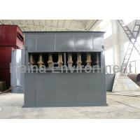 China Multi Cyclone Dust Collector Scrubber For Boiler Flue Gas Cost Efficient wholesale