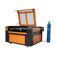 China Cheap 1390 Size Metal and Non Metal Co2 Laser Cutting Engraving Machine wholesale