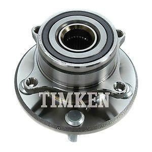 China Wheel Bearing and Hub Assembly Front TIMKEN HA590228       koyo tapered roller bearings wholesale
