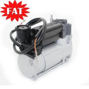 Quality Steel + Aluminum + Rubber Air Suspension Compressor Pump for BMW E53 E39 E66 for sale