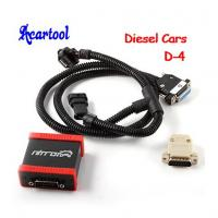 China Acartool NitroData Diesel car ecu flashing connector Nitrodata D-4 Chip Tuning Box wholesale