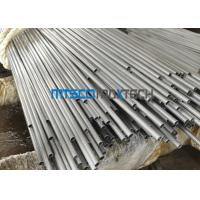 China F51 / F53 Small Diameter Duplex Steel Tube ASTM A789 A790 / Cold Rolled Tubing wholesale