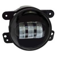 China 30 W 4 Inch Waterproof Fog Led Car Headlight For Jeep Energy Saving Shake - Proof wholesale