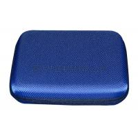 China Fashion Handy Power Bank Carry Case Hard Protective With Nylon 1680D Surface Material wholesale