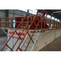 Quality Well drilling fluids circulation system for at Aipu solids control for sale