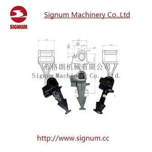 China Cast Iron Rail Shoulder wholesale