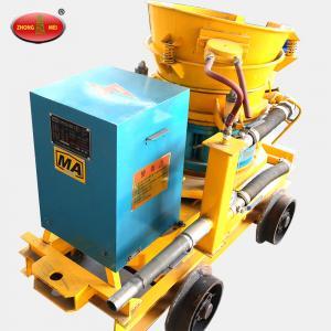 China High-quality PZ-5 Dry Mix Shotcrete Machine wholesale