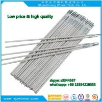 China Inox Stainless Steel Welding Rod E316-16 3.2mm Stone Bridge Brand on sale