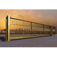 China Residential Cantilever Sliding Gate (P706E) wholesale