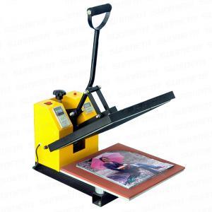 China high quality T-shirt  heat press print machine wholesale