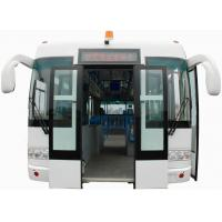 China Airport Limousine Bus 13 Seater Bus With THERMOKING S30 Air Conditioning wholesale