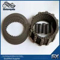 China ATV Clutch Kits Motorcycle Clutch Kits SUZUKI LTR-450 Clutch Kit Discs Disks Springs Gasket LTR450 LTR 450 LT-R 06-09 wholesale
