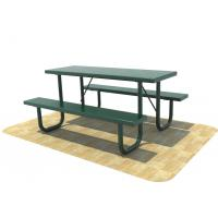 China Decorative Garden Benches Small , Outdoor Garden Bench Seat on sale