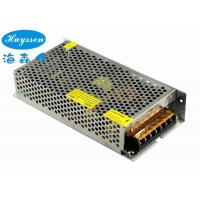 China Iron Case 5V 30A AC/DC Power Supply 150 W For Security Product wholesale