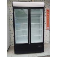 Quality Cool The Friut Display Chiller Engine On the Bottom Style with LED or T5 for sale