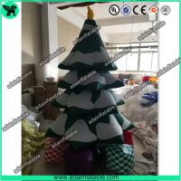 China Advertising Customized Inflatable Tree,Event Inflatable Tree wholesale