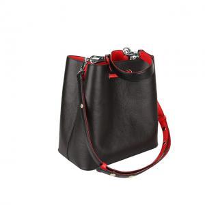 China Shoulder Crossbody Luxury Lady Bags Contrast Color 25X35X15CM wholesale