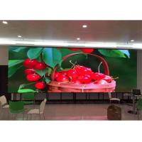 China Tiny Gap Adjustment Small Pitch LED Display wholesale