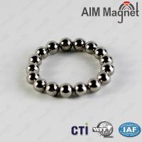 China super strong neodymium magnetic bracelet wholesale