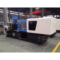 China 22kw Plastic Injection Moulding Machines , Fully Automatic Plastic Injection Molders wholesale