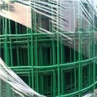 "China Outdoor Security Stainless Steel Welded Wire Mesh Panels 1/2"" X 1/2"" For Boundary Wall wholesale"