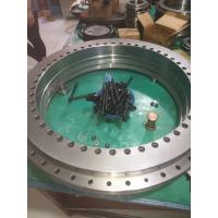 China YRT580 rotary table bearing China manufacture/supplier,580x750x90mm in stocks Machine Tools  Vertical-axis wholesale