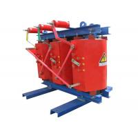 China Eectric 75 KVA Dry Type Transformer For Substations , 3 Phase Power Transformers on sale