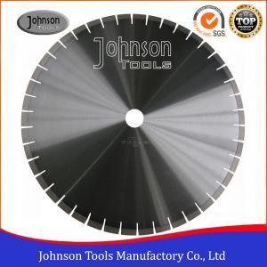 China 600mm concrete / Diamond Wall Saw Blades / Circular Saw Diamond Blade wholesale
