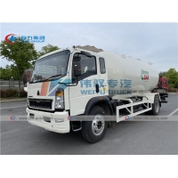 China Right Hand Drive 5 Tons 7 Tons LPG Gas Refueler Truck wholesale