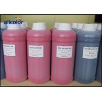 China OEM Eco Solvent Ink For Epson DX4 Ink For Roland / Mimaki Printer wholesale