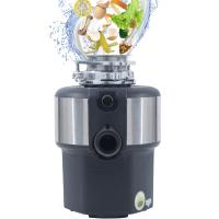 Buy cheap insinkerator-like kitchen garbage disposal machine with 3/4 horsepower from wholesalers