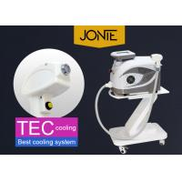 China 808nm Diode Laser Hair Removal Machine Painless With Germany Bars by Jontelaser wholesale
