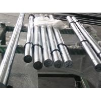 China 40Cr Hard Chrome Plated Bar For Construction Machine Length 1m - 8m wholesale