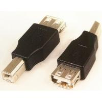 China Micro USB 2.0 A Femal To B Male Adapter wholesale