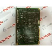 China Honeywell Replacement Parts 10201/2/1 OUTPUT MODULE DIGITAL 24VDC 8 CHANNEL 550MA wholesale