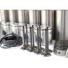 Buy cheap Komatsu PC200 Hitachi EX200 Volvo EC210 Excavator Engine Parts 4BD1 4D95 Engine Parts from wholesalers