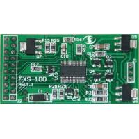 Quality FXS_100 S100M Modules for TDM400P TDM410P Asterisk Card for sale