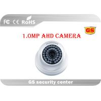China 176G Waterproof 1MP CMOS Closed Circuit Television Camera System 93MM X 68MM on sale