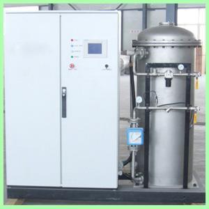 large capacity ozone generator