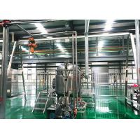 China Anti - Oxidation Dry Fruits Processing Machine SS304  Low Noise Easy To Operate on sale