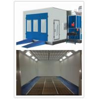 China Garage Equipment Cars Spray Booth Parts With 50mm EPS Wallboard wholesale